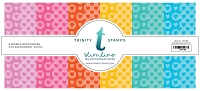 Trinity Stamps Slimline Paper Pad - All Heart Regular price