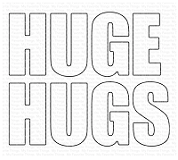 Huge Hugs Die-namics WS