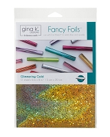 Gina K. Designs Fancy Foils 6