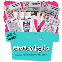 Valentine's Day Box - N2S