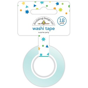 Surprise Party, Party Time Washi Tape