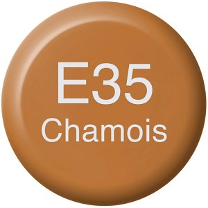 Chamois E35 Copic Refill