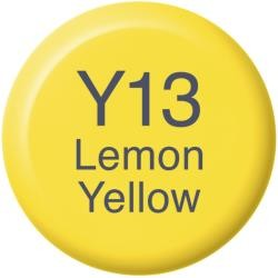 Lemon Yellow Y13 Copic Refill