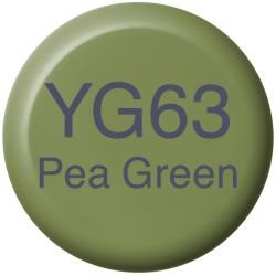 Pea Green YG63 Copic Refill
