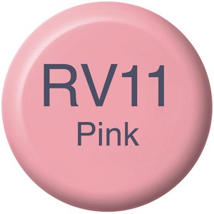 Pink RV11 Copic Refill