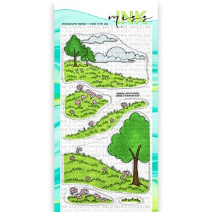 Scene Builder: Meadow Clear Stamp