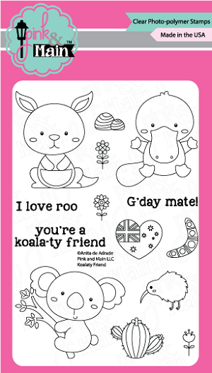 Koalaty Friend