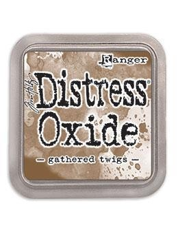 Gathered Twigs Tim Holtz Distress Oxide Ink